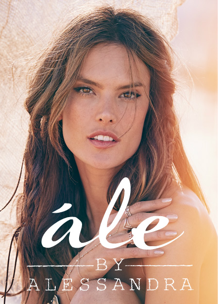 ale alesssandra1 Alessandra Ambrosio is Launching a Clothing Line