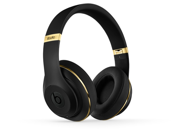 See the Beats by Dre x Alexander Wang Collaboration