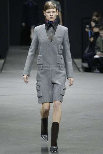 Alexander Wang Fall/Winter 2014 | New York Fashion Week