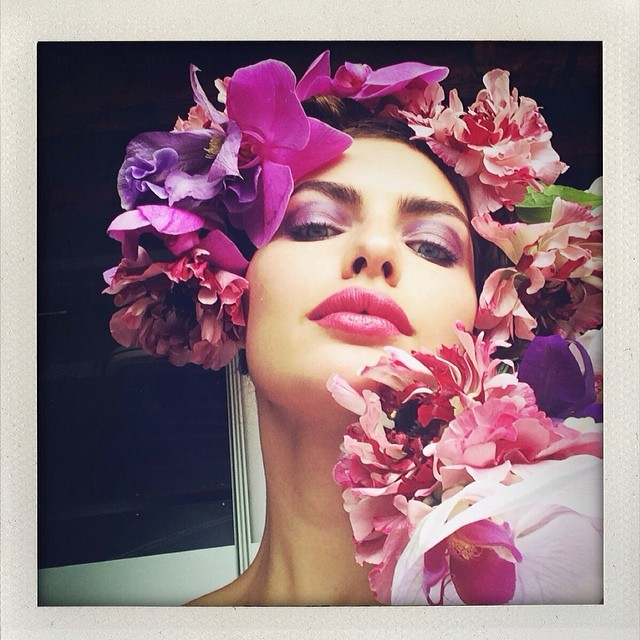 alyssa flowers Instagram Photos of the Week | Gisele Bundchen, Mariacarla Boscono + More