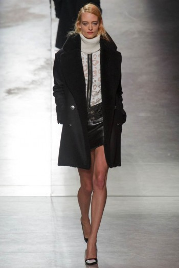 Anthony Vaccarello Fall/Winter 2014 | Paris Fashion Week