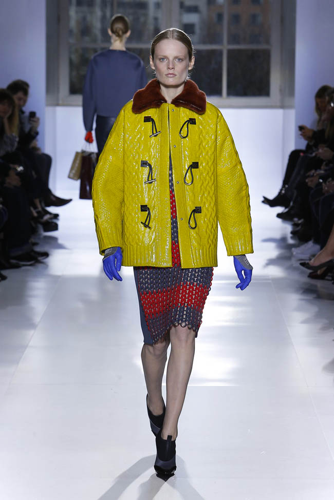 Top 5 Fall/Winter 2014 Trends From Paris, London, New York & Milan
