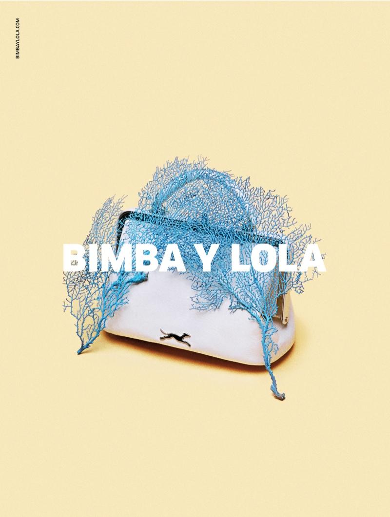 bimba y lola spring 2014 campaign6 Bimba Y Lola Gets Aquatic for Spring/Summer 2014 Campaign