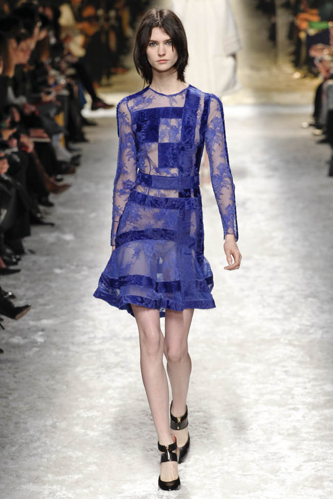 blumarine fall winter 2014 show12 Blumarine Fall/Winter 2014 | Milan Fashion Week