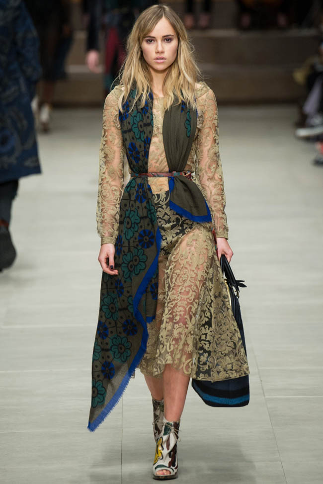 burberry prorsum fall winter 2014 showt41 Burberry Prorsum Fall/Winter 2014 | London Fashion Week
