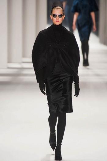 Carolina Herrera Fall/Winter 2014   New York Fashion Week
