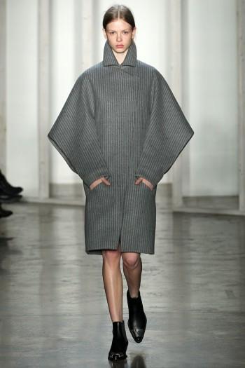Dion Lee Fall/Winter 2014 | New York Fashion Week