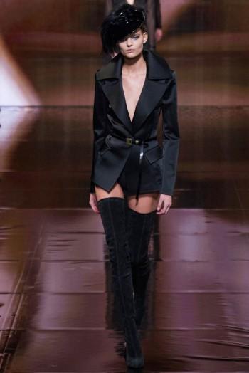 Donna Karan Fall/Winter 2014 | New York Fashion Week