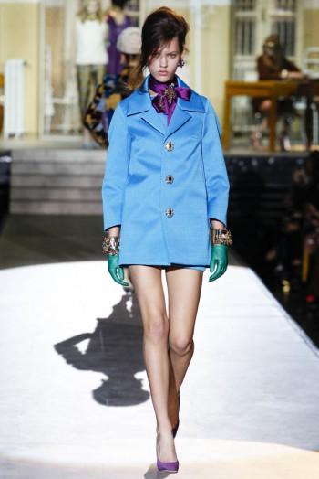 DSquared2 Fall/Winter 2014   Milan Fashion Week