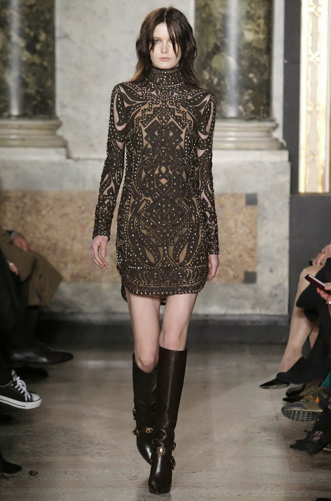 emilio pucci fall winter 2014 show27 Emilio Pucci Fall/Winter 2014 | Milan Fashion Week