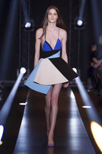 Fausto Puglisi Fall/Winter 2014 | Milan Fashion Week
