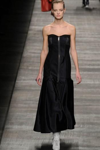 Fendi Fall/Winter 2014 | Milan Fashion Week