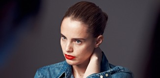 gap bts spring2 326x159 The Face Season 2: Meet Dominican Beauty Sharon