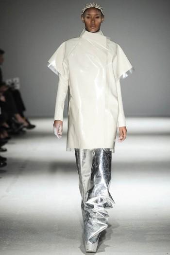 Gareth Pugh Fall/Winter 2014 | Paris Fashion Week