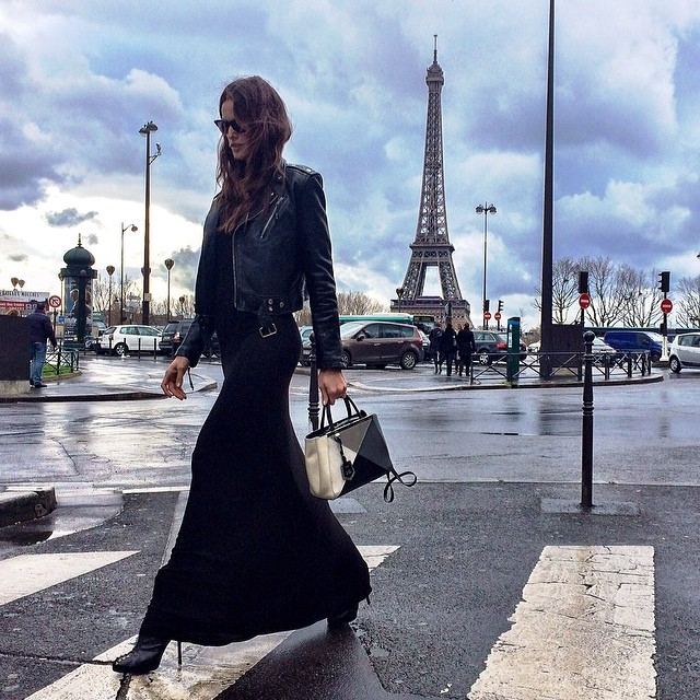 izabel paris Instagram Photos of the Week | Gisele Bundchen, Mariacarla Boscono + More