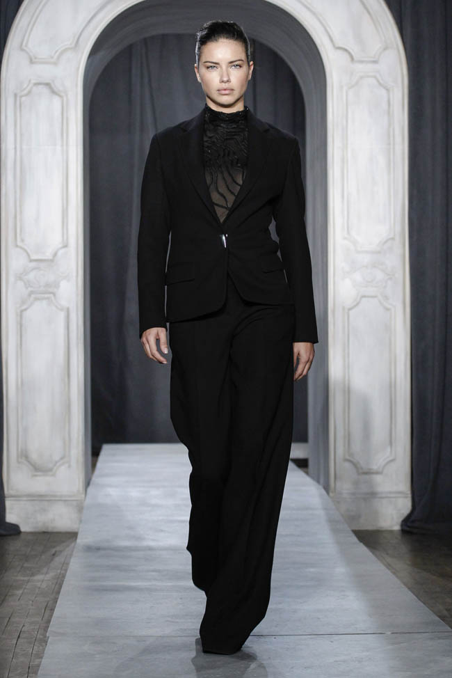 jason wu fall winter 2014 show1 Jason Wu Fall/Winter 2014 | New York Fashion Week