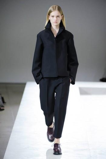 Jil Sander Fall/Winter 2014 | Milan Fashion Week