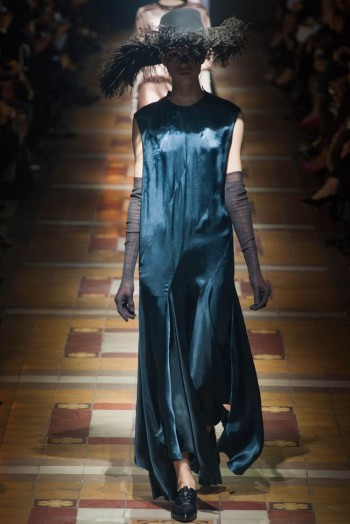 Lanvin Fall/Winter 2014 | Paris Fashion Week