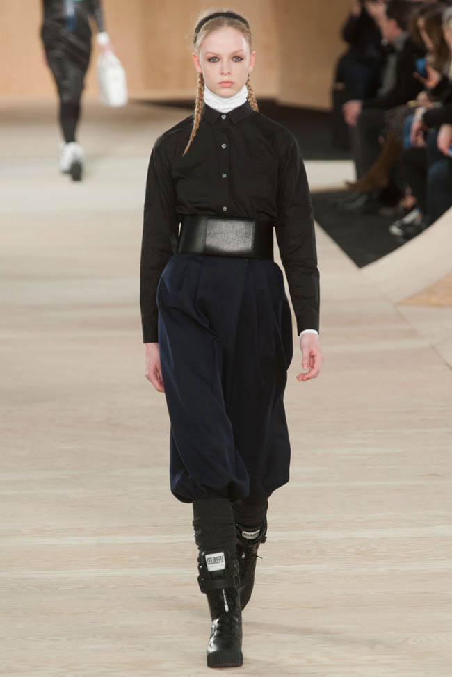marc by marc jacobs fall winter 2014 show1 Marc by Marc Jacobs Fall/Winter 2014 | New York Fashion Week