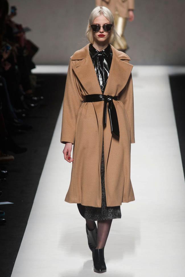 Max Mara Fall/Winter 2014 | Milan Fashion Week