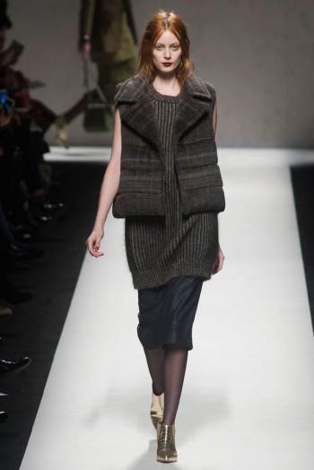 Max Mara Fall/Winter 2014   Milan Fashion Week