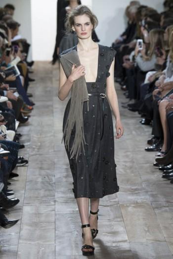 Michael Kors Fall/Winter 2014 | New York Fashion Week