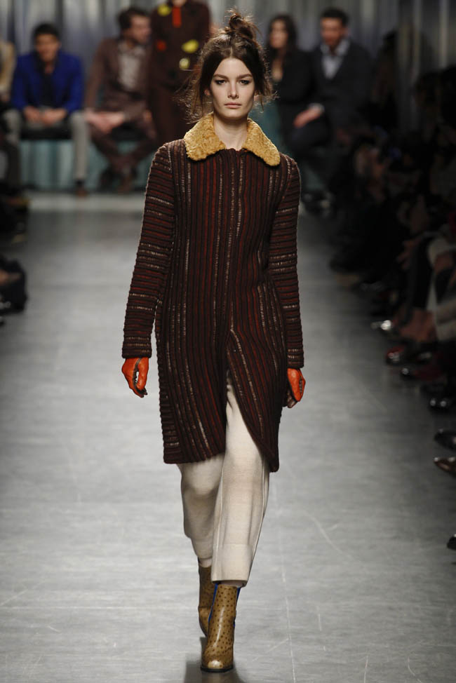 missoni fall winter 2014 show4 Missoni Fall/Winter 2014 | Milan Fashion Week