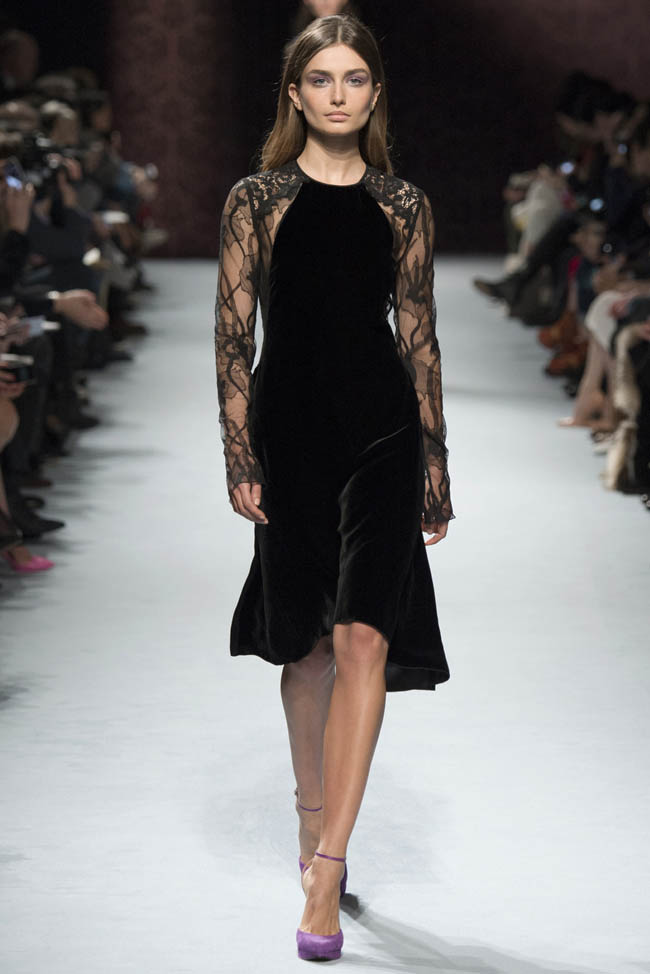 nina ricci fall winter 2014 show44 Nina Ricci Fall/Winter 2014 | Paris Fashion Week