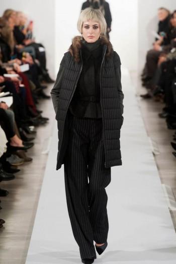 Oscar de la Renta Fall/Winter 2014 | New York Fashion Week