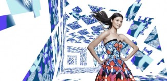 pilotto target campaign41 326x159 Sara Sampaio is the SI Swimsuit 2014 Rookie of the Year