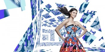 Shop the Peter Pilotto for Target Collection on Net-a-Porter
