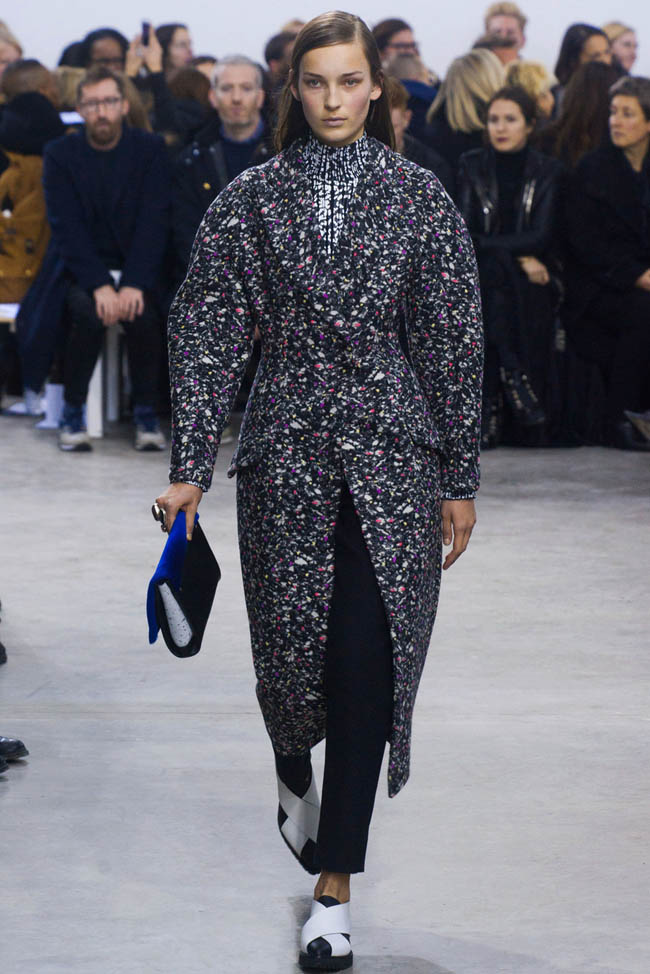 proenza schouler fall winter 2014 show1 Proenza Schouler Fall/Winter 2014 | New York Fashion Week