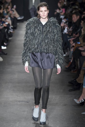 rag bone fall winter 2014 show13 350x524 Rag & Bone Fall/Winter 2014 | New York Fashion Week