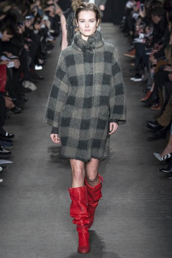 rag bone fall winter 2014 show17 350x524 Rag & Bone Fall/Winter 2014 | New York Fashion Week