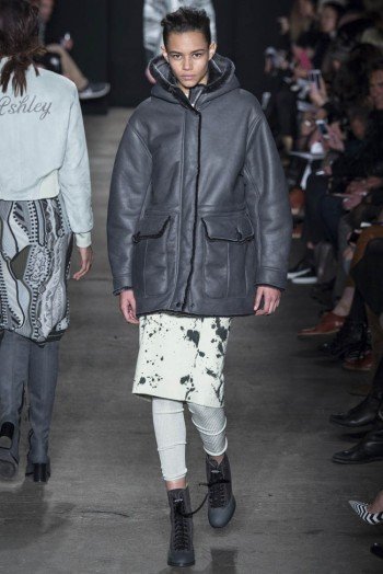rag bone fall winter 2014 show24 350x524 Rag & Bone Fall/Winter 2014 | New York Fashion Week
