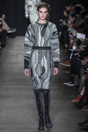 rag bone fall winter 2014 show25 350x524 Rag & Bone Fall/Winter 2014 | New York Fashion Week