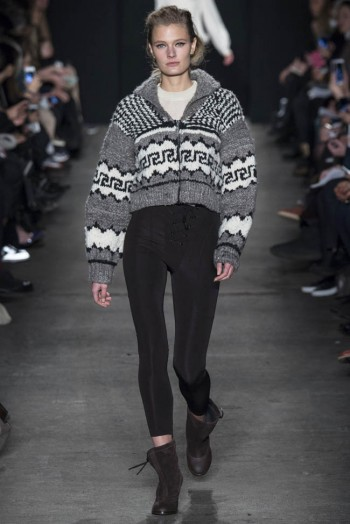 rag bone fall winter 2014 show3 350x524 Rag & Bone Fall/Winter 2014 | New York Fashion Week