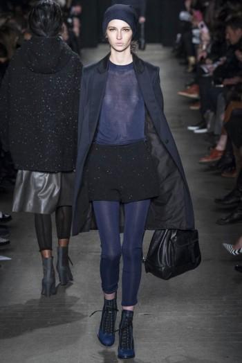Rag & Bone Fall/Winter 2014 | New York Fashion Week