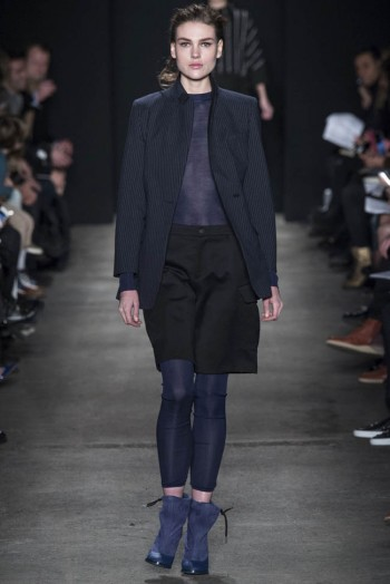 rag bone fall winter 2014 show32 350x524 Rag & Bone Fall/Winter 2014 | New York Fashion Week