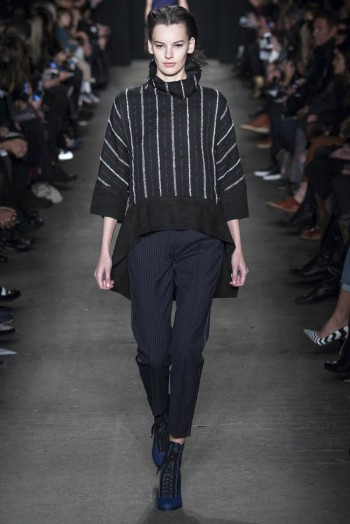 rag bone fall winter 2014 show33 350x524 Rag & Bone Fall/Winter 2014 | New York Fashion Week