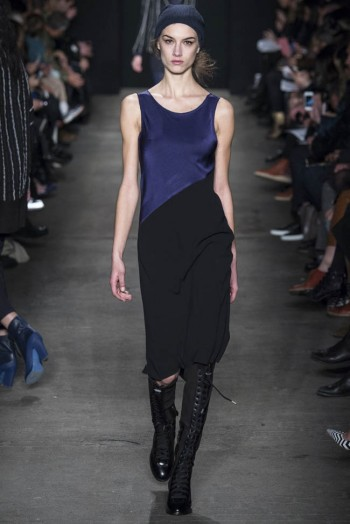 rag bone fall winter 2014 show34 350x524 Rag & Bone Fall/Winter 2014 | New York Fashion Week