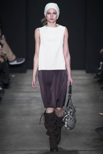 rag bone fall winter 2014 show5 350x524 Rag & Bone Fall/Winter 2014 | New York Fashion Week