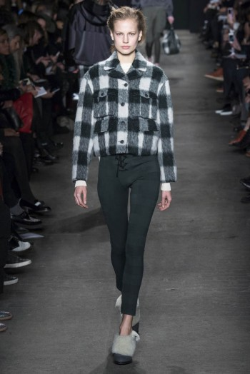 rag bone fall winter 2014 show9 350x524 Rag & Bone Fall/Winter 2014 | New York Fashion Week