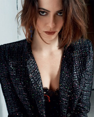 rebecca hall pictures6 326x406 The Face Season 2: Meet Dominican Beauty Sharon