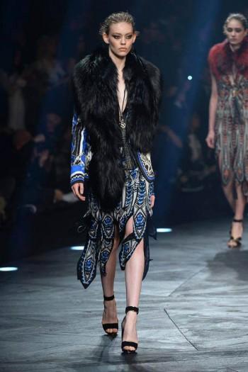 Roberto Cavalli Fall/Winter 2014 | Milan Fashion Week