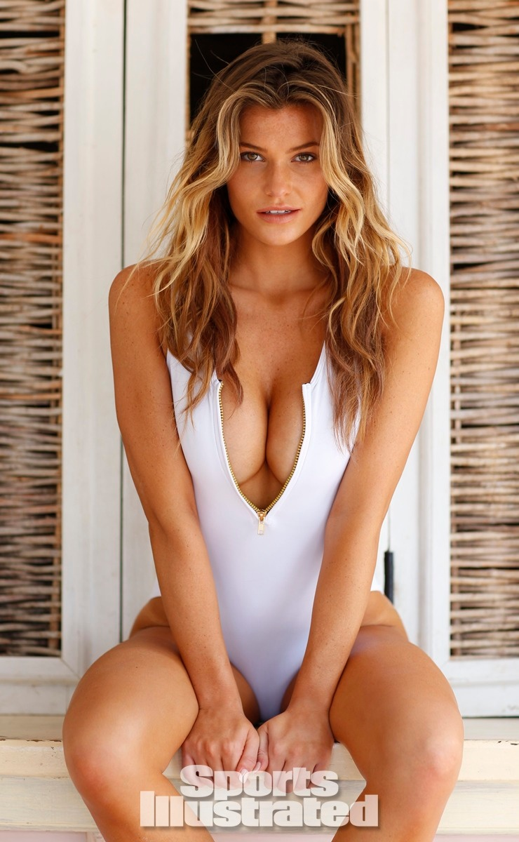samantha hoopes rookie Chanel, Lily, Sara! Who Will be Sports Illustrateds Rookie of the Year?