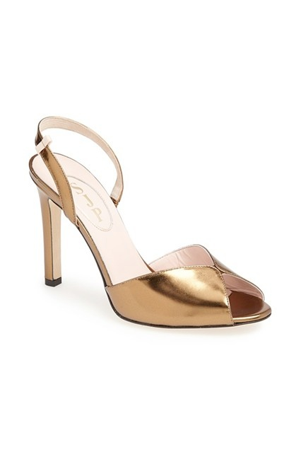 Photos: Sarah Jessica Parker SJP Shoe Collection