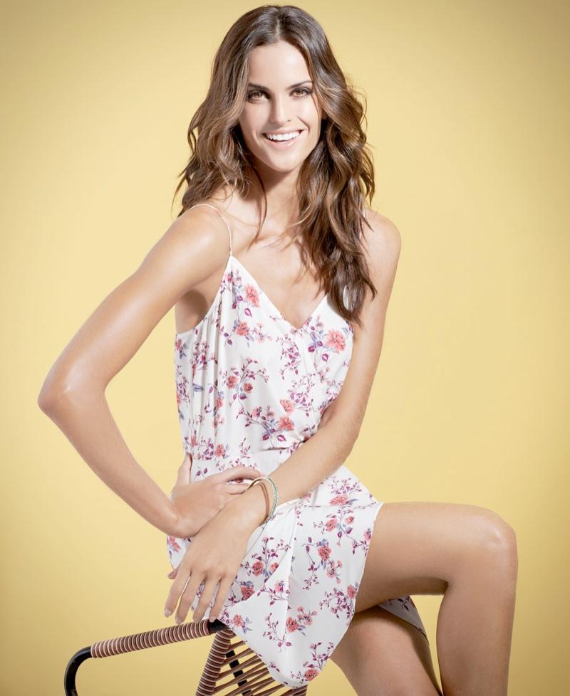 suiteblanco spring 2014 5 Izabel Goulart Fronts SuiteBlanco Tropico Spring 2014 Campaign