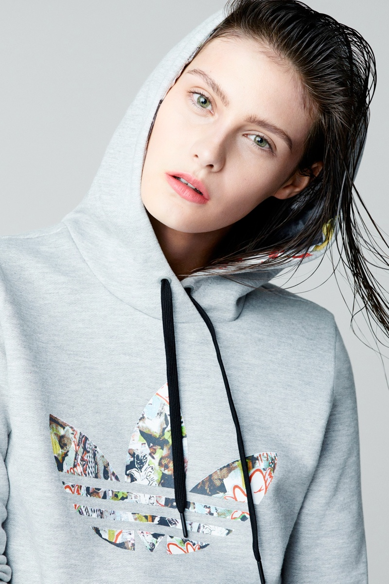 adidas Originals Teams up with Topshop for New Collection