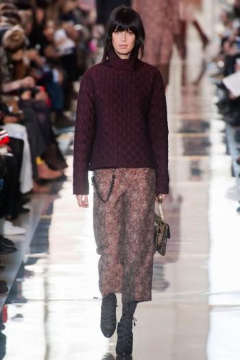 Tory Burch Fall/Winter 2014   New York Fashion Week